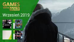 Wrzesień 2019 - darmowe gry w Games With Gold