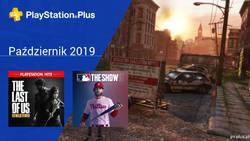 Październik 2019 - darmowe gry w PlayStation Plus