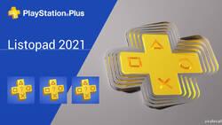 Listopad 2021 - darmowe gry w PlayStation Plus