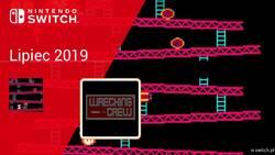 Lipiec 2019 - darmowe gry w Nintendo Switch Online