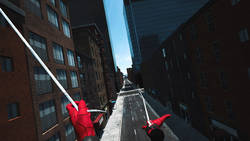 Darmowa mini-gra Spider-Man Far From Home na PS VR