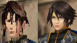 Final Fantasy 8 dostanie znacznie poprawione modele postaci