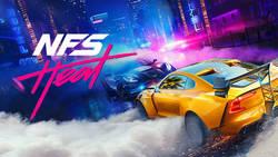 Need for Speed Heat - kolejna odsłona (nie)legalnych wyścigów