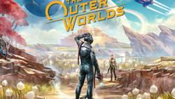 Ponad pół godziny nowego gameplay'u z The Outer Worlds