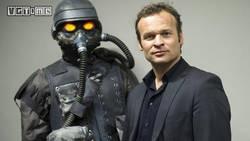 Herman Hulst nowym szefem Sony Worldwide Studios