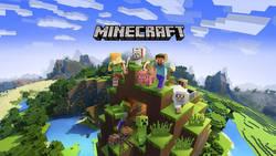 Minecraft: Bedrock Edition wkracza po cichu na PS4. Gra ma wsparcie Xbox Live