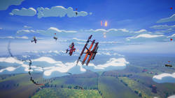 Nowy zwiastun Red Wings: Aces of The Sky