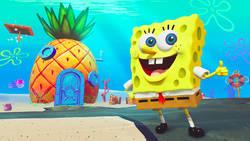 Spongeboob i znajomi przemówią po polsku głosami aktorów z bajki