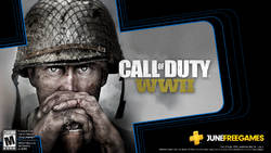 Sony ma problem z drugą grą w PS+, dlatego dało Call of Duty wcześniej?