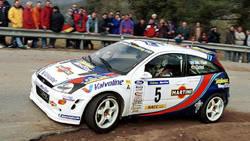 Codemasters kładzie ręce na marce WRC. Wygrali licytację