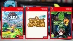 Nintendo zakazuje sprzedaży kodów do swoich gier
