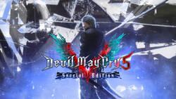 Devil May Cry na Xbox Series X bez Ray Tracingu w dniu premiery