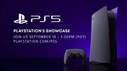 [Komentarz live] PlayStation 5 Showcase - czy poznamy datę premiery i cenę PS5?