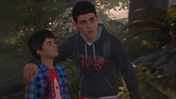 Life is Strange 2 z darmowym pierwszym epizodem