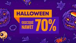 Promocje na Halloween w PSStore