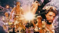 Indiana Jones dostanie nową grę. Star Warsy zresztą też