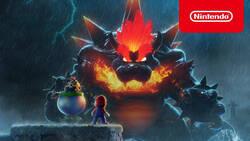 Nintendo przypomina o Super Mario 3D World + Bowser's Fury