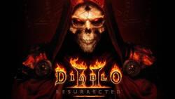 Diablo 2 trafi na konsole. I wygląda nie gorzej od czwórki