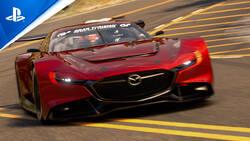 Gran Turismo 7  i PS VR 2 dopiero w 2022 roku