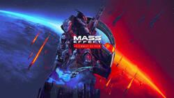 Recenzja: Mass Effect Legendary Edition