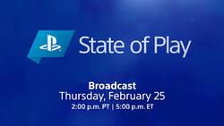 State of Play już w czwartek