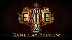 Nowy gameplay z Path of Exile 2