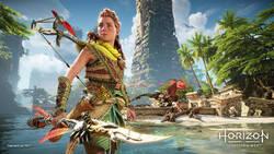 Horizon 2 wyjątkowo z darmowym update z PS4 do PS5