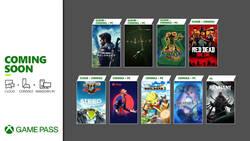 Xbox Game Pass na maj zapowiada się znakomicie