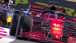 F1 2021 w końcu z porządnymi zmianami poza torem