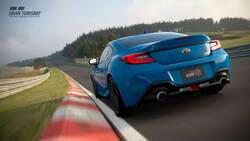 Gran Turismo 7 powstaje z naciskiem na PS4