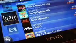 PS Store na PS3 i PS Vita bez opcji doładowań pieniężnych