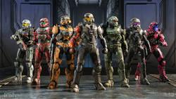 Halo Infinite w końcu wygląda jak należy