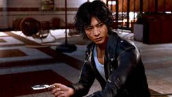 Lost Judgement z dwiema dziesiątkami od Famitsu