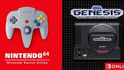 Nintendo z DLC do abonamentu online